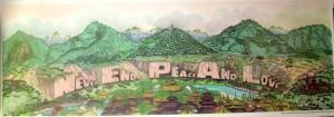 Jimmy Thapa Panorama NEPAL