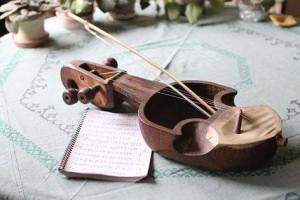 Nepali musical instrument