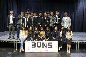 BU Nepalese Society Committee