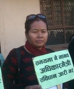 NK Gurung